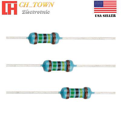 KOA SPEER 2W 2 Watt 5/% Tolerance Metal Oxide Resistor 5 or 10 Pieces USA SELLER