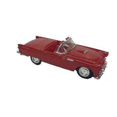Twilight Zone T-Bird Lighted Car Accessory Red by Pinball Pro TZ