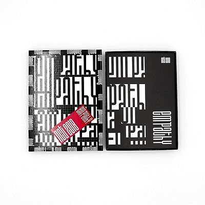 [NCT] Album - NCT 2018 EMPATHY/Reality Version/NO PHOTOCARD