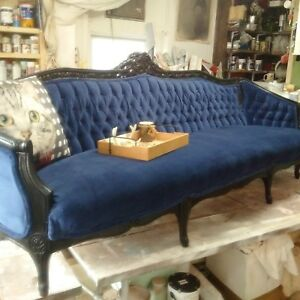Divan antique / sofa vintage