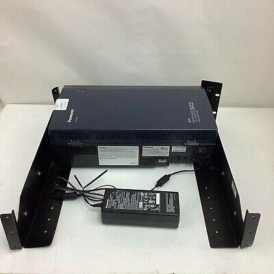 Panasonic Kx-tda60 Hybrid Ip-pbx With Power Supply