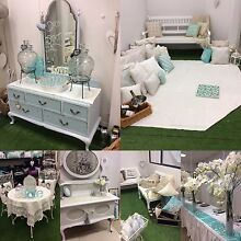 The Bridal Table - Events Planning & Hire, Vintage Props Myaree Melville Area Preview