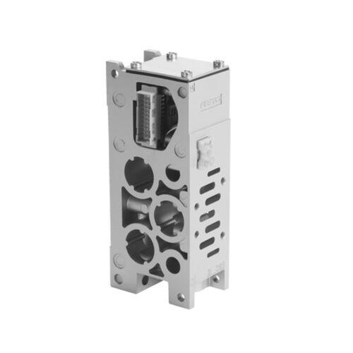 FESTO VIGM-04-D-3-NPT 18836 Connection Block New