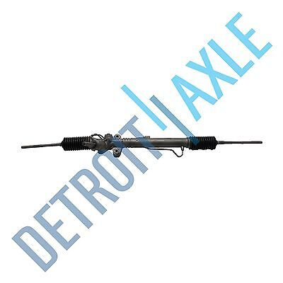 Power Steering Rack and Pinion Assembly for 2005 - 2009 Subaru Impreza Outback ()