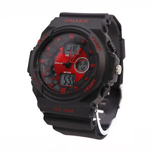 cool digital watches ebay