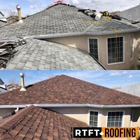 Lethbridge Roofing - Complimentary quotes!