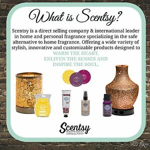 Scentsy Independent Consultant Watford and area