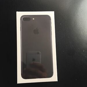 iPhone 7 plus 128gb Punchbowl Canterbury Area Preview