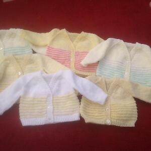 Premmie Premature Baby Clothing Jumpers Thornlie Gosnells Area Preview