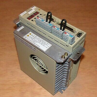 Yaskawa Electric 0.80kw Servopack Servo Motor Drive Sgdm-08aday360