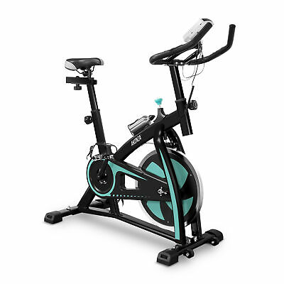 Indoor Cycling Stationary Bike Cycle Trainer 40lbs Exercise