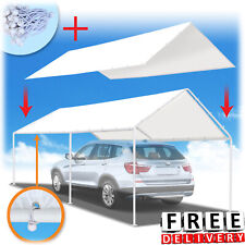 Caravan Canopy Top Cover Only 10x20' Portable Shelter ...