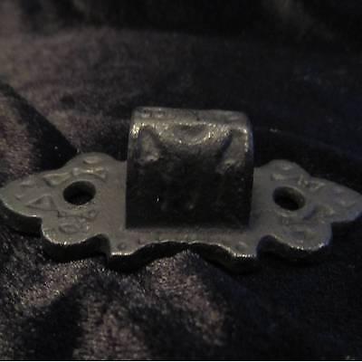 - Replacement WALL HANGER / BRACKET LAMP HINGE for old kerosene oil lamp bracket