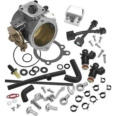 S AND S CYCLE 52MM EFI THROTTLE BODY KIT 52MM 17-5067