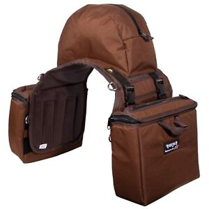 Looking for Saddle Bags for trail riding