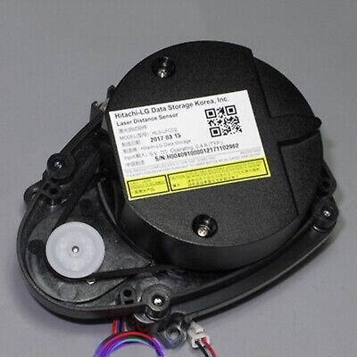 For Robot 2d Lidar 360 Laser Radar Sensor Distance Measure Detection Module Kit