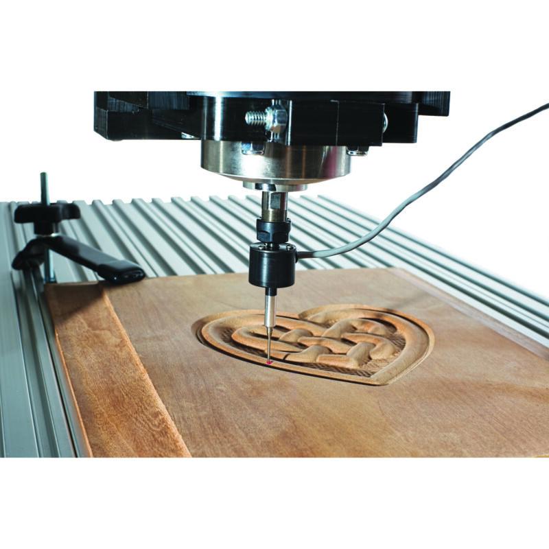 Next Wave CNC Digital Duplicator