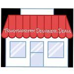 Trustworthy Designer Deals