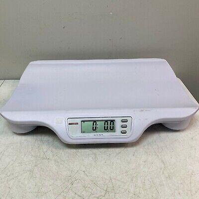 Rice Lake Rl-dbs Digital Scale Tested And Works Great