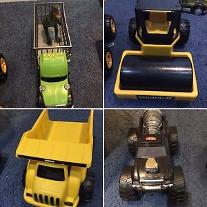 All 5 toys for $40