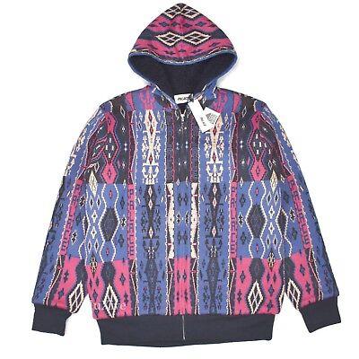 Tuffstuff Henham Zipped Hooded Sweat Jacket Sizes S-XXL 237
