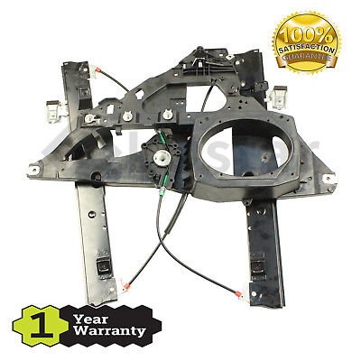 Ford Expedition Window Regulator (Window Regulator Front Left Fits 07-17 Ford Expedition 07-17 Lincoln)