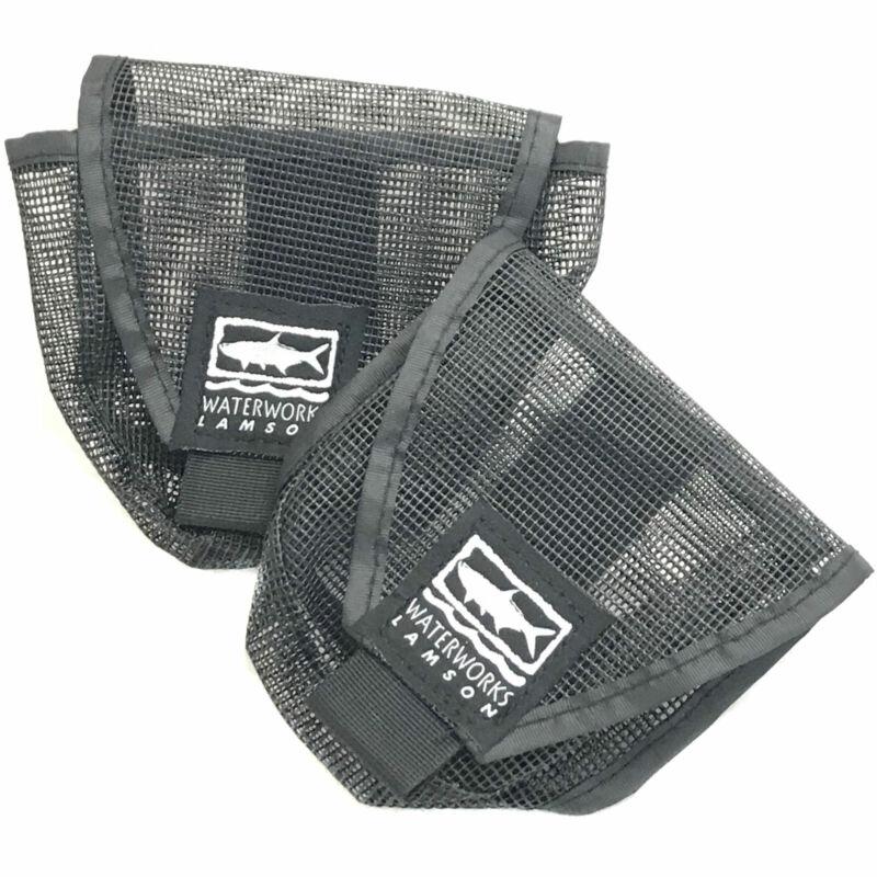 Waterworks-Lamson Mesh Reel Bag