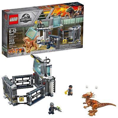 LEGO® Jurassic World™ - Stygimoloch Breakout 75927 222 Pcs