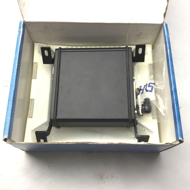 Basler k-BIC Camera Transceiver, RS-644 LVDS, 12VDC for Basler K-Series Cameras