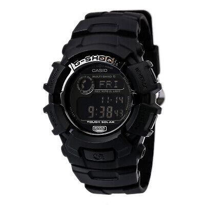 Casio Men's Watch G-Shock Atomic Timekeeping Tough Solar Strap GW2310FB-1