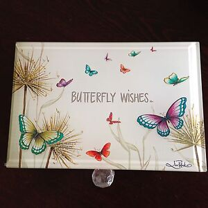 Butterfly Wishes - Never Used Maryland Newcastle Area Preview