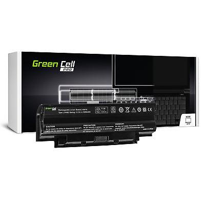Laptop Akku für Dell Inspiron 17R N7010 N7110 5200mAh (Laptop Akku Für Dell N7010)