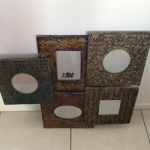 Metal picture frame Redland Bay Redland Area Preview