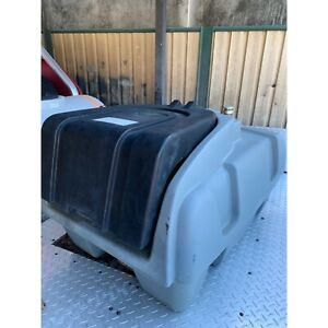 Portable Diesel Fuel Tank 200l Cairns Cairns City Preview