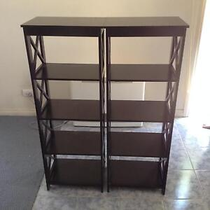 Shelving Black Echuca Campaspe Area Preview