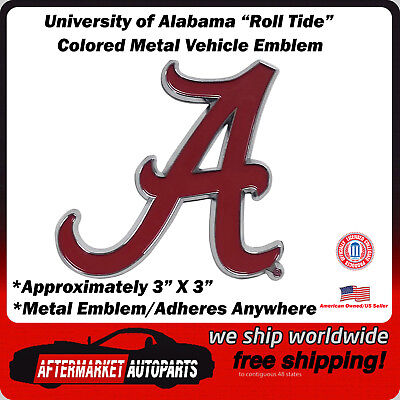 University of Alabama Crimson
