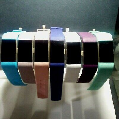 Used Fitbit Charge 2 Fitness Tracker