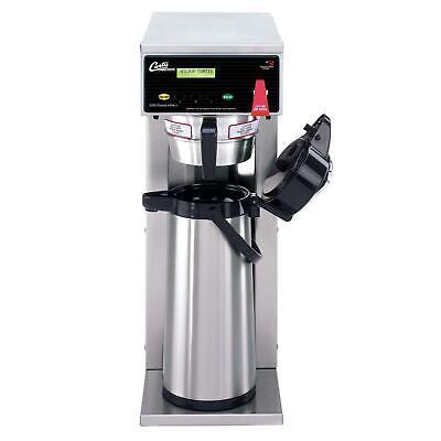 Wilbur Curtis D500gt12a000 G3 Single 2.5l Airpot Coffee Brewer 120v
