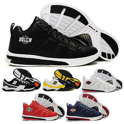 Ball'N Mens Basketball Trainers Shoes Rodney Jeter Yes Sir Lay Up New Free Post