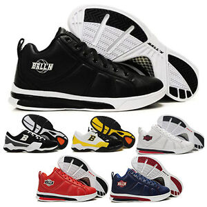 BallN-Mens-Basketball-Trainers-Shoes-Rodney-Jeter-Yes-Sir-Lay-Up-New-Free-Post