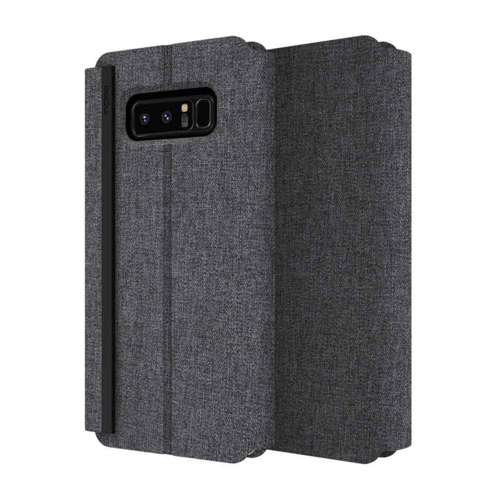 NEW Incipio Esquire Series Carnaby Folio Phone Case for Sams