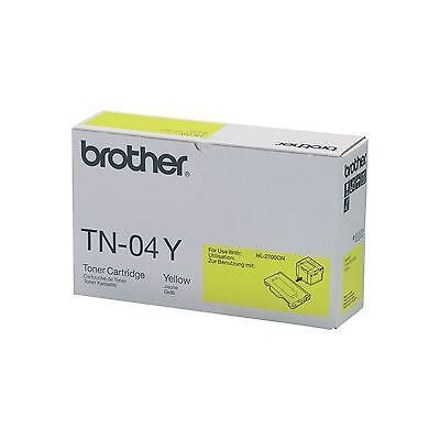 - Compatible Toner HL 2700 MFC 9420 TN-04Y TN04Y TN 04 Yellow NEW D