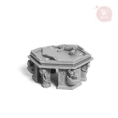 """Headquarters Table Imperium Armee Artel """"W"""" Miniatures"""