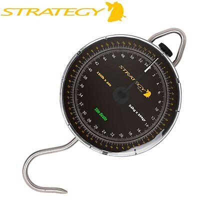 Strategy The Scale - Fischwaage, Anglerwaage, Hängewaage, Angelwaage für Karpfen