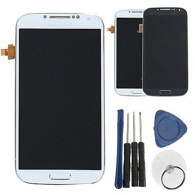 Für Samsung Galaxy S4 LTE I9505 LCD Display Touchscreen +Rahmen mit Werkzeugset comprar usado  Enviando para Brazil