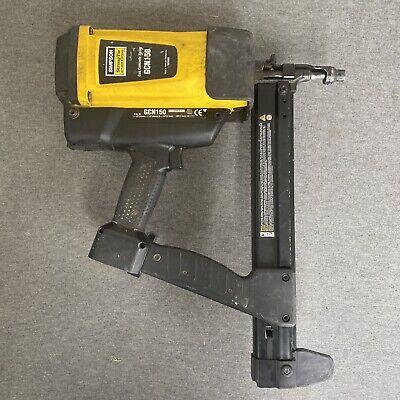 Simpson Gcn150 Gas-actuated Concrete Nailer No Accessories