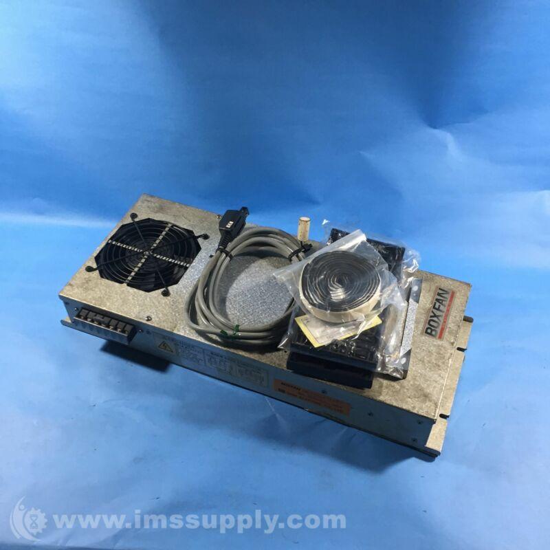 Ohm Electric OC-12-ATW-FD Box Fan USIP