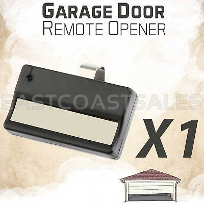 For LiftMaster 61LM 81LM Compatible 9 Code Switch Gate Garage Door Car Remote