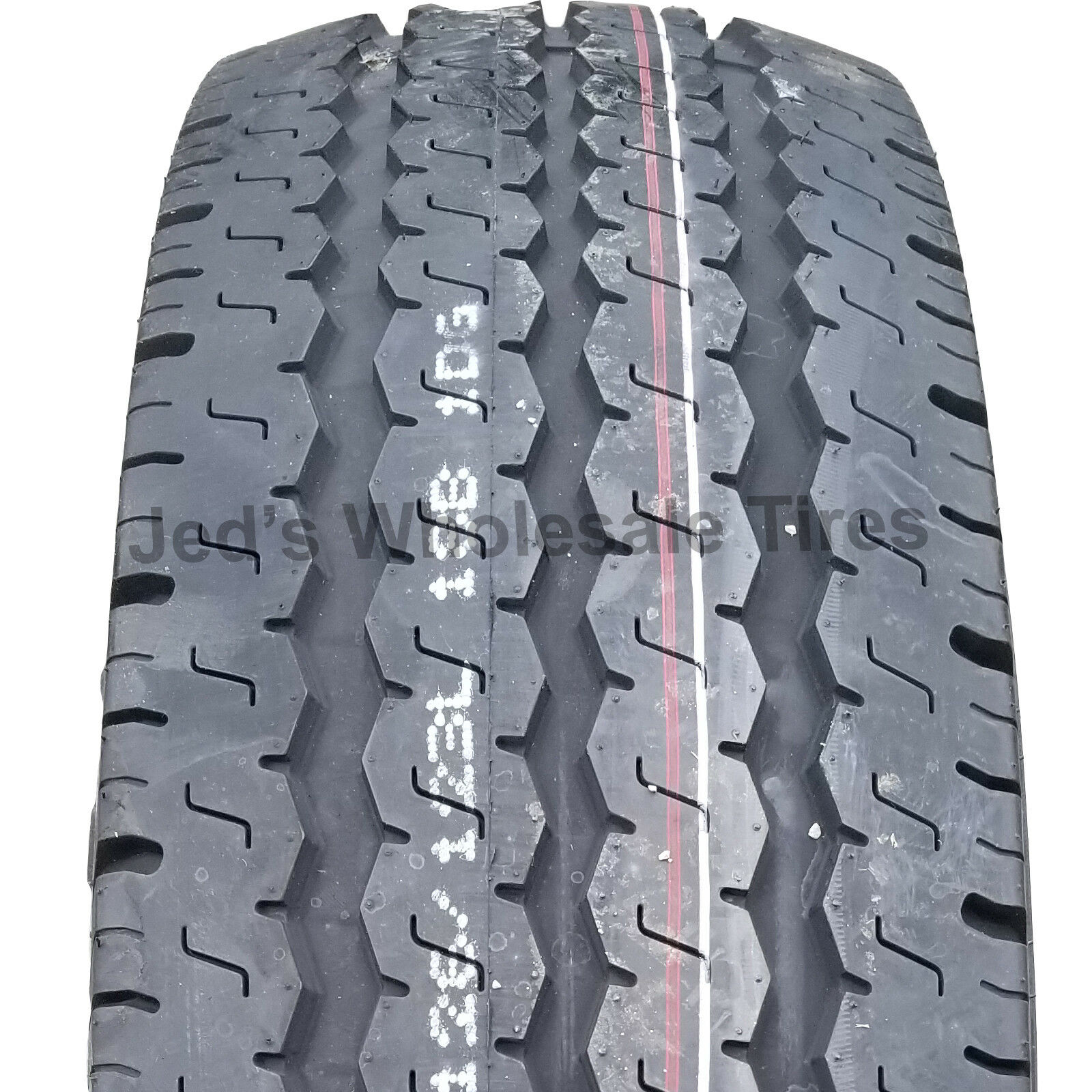 ST 235/85R-16 235/85-16 TRAILER TIRE 14 ply Radial Journey DTAP HEAVY HAULER