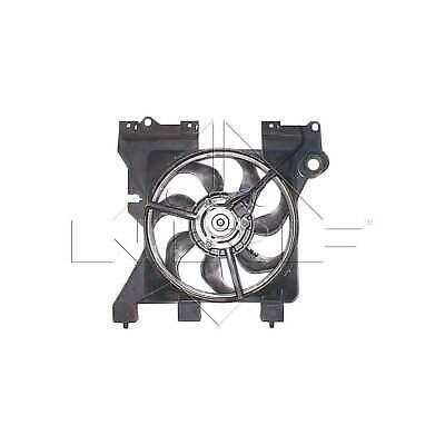 Genuine NRF Engine Cooling Radiator Fan - 47349
